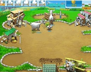 Farm Frenzy pizza party utaz�s j�t�kok ingyen
