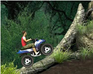 Jungle ATV j�t�k