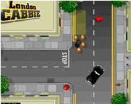 London Cabbie online j�t�k